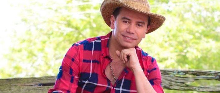 Jhonny Rivera reveló cuánto cobra por un show virtual