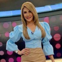 Ana Karina Soto se ausentará de los medios por delicada enfermedad