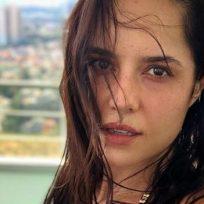 Ana Lucía Domínguez enloquece a sus seguidores con una foto desnuda