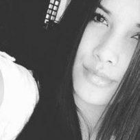 Madre de la hija de Andy Rivera aseguró que tiene COVID-19