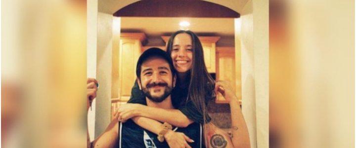 Con tocada de nalga, Evaluna y Camilo bailan al ritmo de 'Ropa cara'