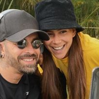 """Greeicy Rendón le sugirió de manera """"muy romántica"""" a Mike Bahía que se casaran"""