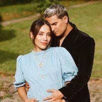 """Luisa Fernanda W aseguró que su bebé nacerá """"dentro de muy poco"""""""