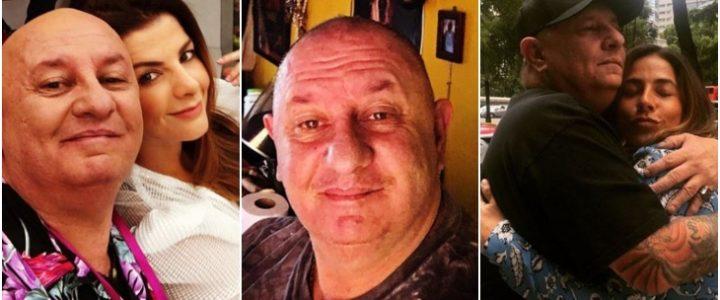 Desgarradores mensajes de algunos famosos tras la muerte del actor Rafael Uribe