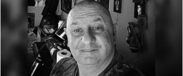 Murió el actor Rafael Uribe a sus 59 años