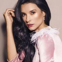 Paola Rey se puso en modo 'Pasión de Gavilanes' y se vistió como 'Jimena Elizondo'