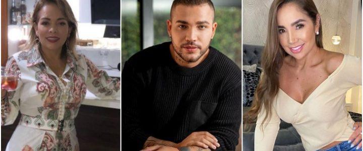 """""""Yo no le debo nada a ella"""": Por primera vez Jessi Uribe habló a 'calzón quitado' de su separación"""