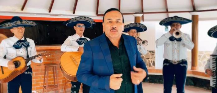 'Mi Fracaso', el éxito más reciente de El Charrito Negro