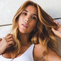 Daniela Ospina calentó Instagram con una foto en bikini