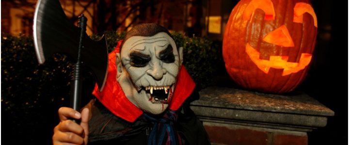 ¿Cómo podrán celebrar los niños Halloween en medio de la pandemia?
