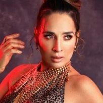 En lencería, Luly Bossa dejó ver su lado más sensual en redes sociales