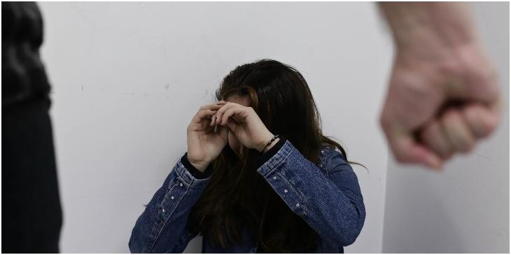 Maltrato a la mujer _ Foto de referencia_ Colprensa