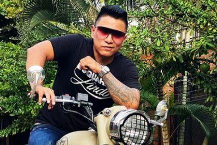 Mauricio Bastidas accidente con arma de fuego
