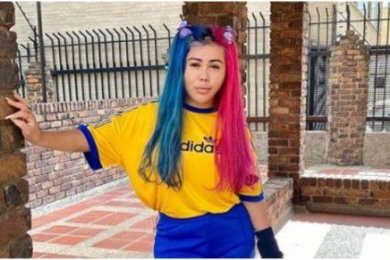 Yina Calderón _ Foto_ Instagram