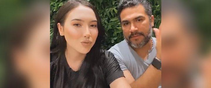 Novio de Aída Victoria Merlano le propone hacer un trío con 'Epa Colombia'