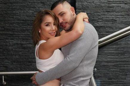 """""""Con ganas pero ella no quiere"""": Jessi Uribe habló sobre sus intenciones de casarse con Paola Jara"""