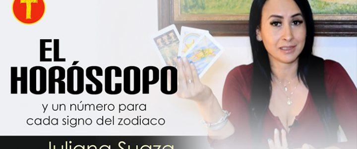 Horóscopo Tropicana: un número especial para cada signo del zodiaco