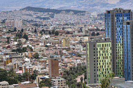 Bogotá Foto Getty Imagez