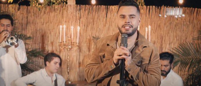 """""""La Cosa Más Bella"""", el himno al amor de Julian López y su familia"""