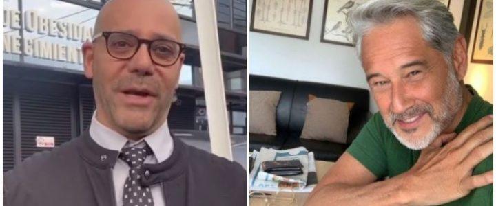 """""""Se fue con el rabo entre las patas"""": Cirujano de Yina lanza mensaje a Manuel Teodoro"""
