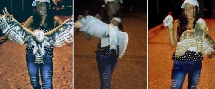 Mujer que decapitó una lechuza fue asesinada por sicarios en Sucre