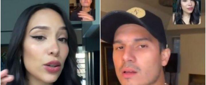 """""""¿Por qué no entiende que no canta?"""": critican a Luisa FW tras hacer dúo con Pipe Bueno"""