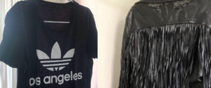 """""""Hasta regalado es caro"""": Joven recibe bullying por vender ropa en mal estado"""