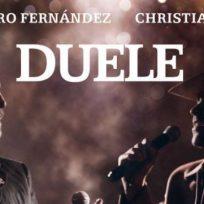 """Alejandro Fernandez y Christian Nodal lanzan su nueva canción """"Duele"""""""