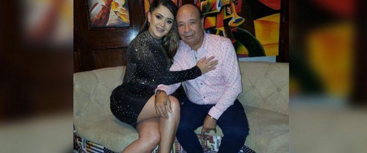 Esposa de Luis Alberto Posada habló de las cirugías que le hicieron al cantante y su recuperación