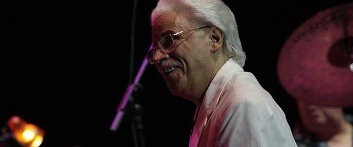 Video: Las mejores canciones para recordar a Johnny Pacheco, creador de la Fania All Stars