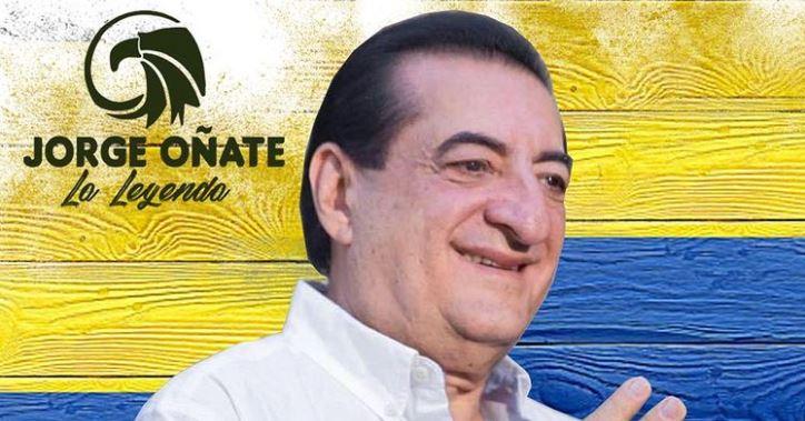 Video: La gente respondió a llamado para donarle sangre a Jorge Oñate