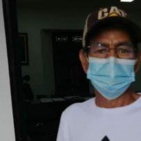 Hombre llegó a Popayán en busca de su amada y terminó secuestrado