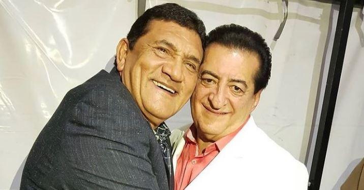 ¿Poncho Zuleta predijo la muerte de Jorge Oñate? Video lo comprobaría