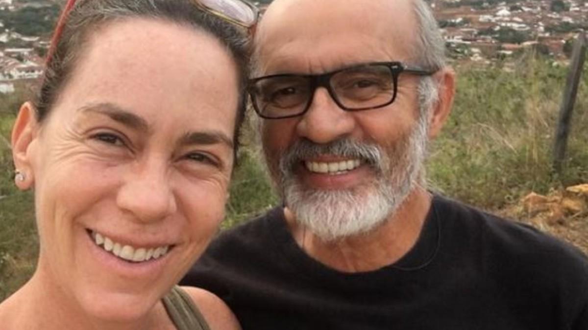 Jairo Camargo, actor de 'Pedro, el escamoso' fue hospitalizado por Covid-19