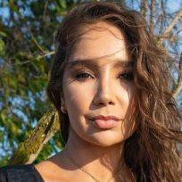 Paola Jara mostró de más en sensual foto con el jean roto