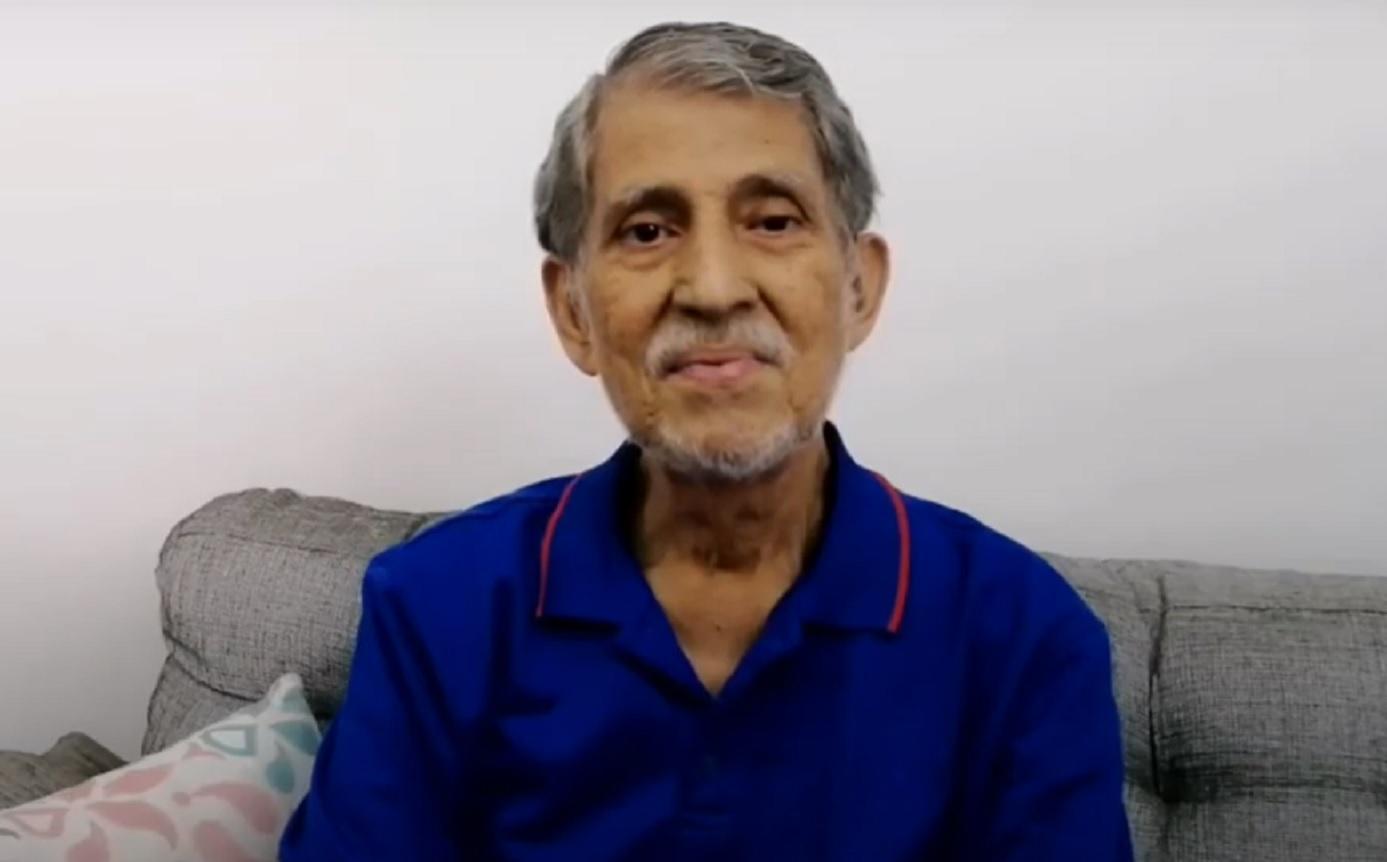 Falleció a los 75 años Pedro Vicentini, pionero de la salsa colombiana