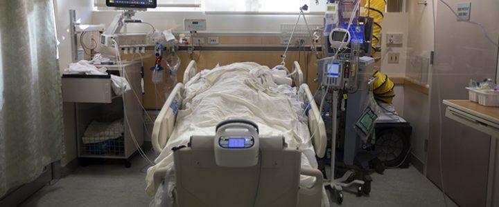 Paciente con coronavirus mató a otro / Foto: Getty Images