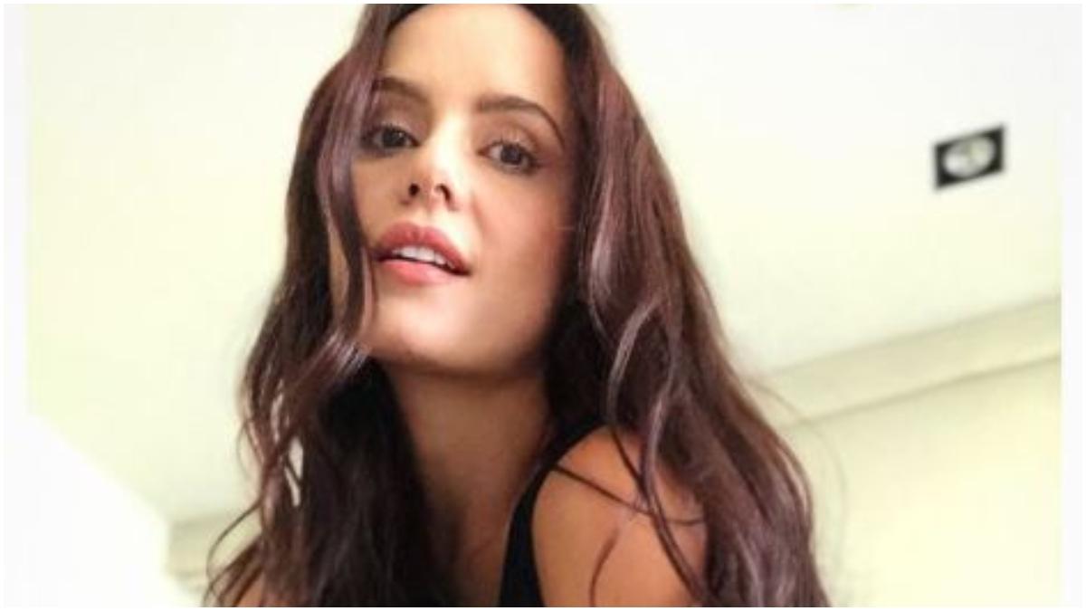 Ana Lucía Domínguez_ Foto_ Instagram