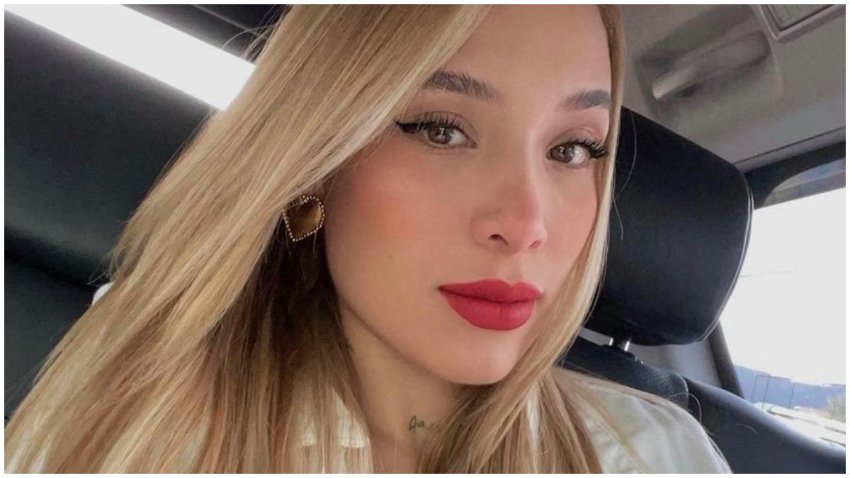 Luisa Fernanda W_ Foto_ Instagram