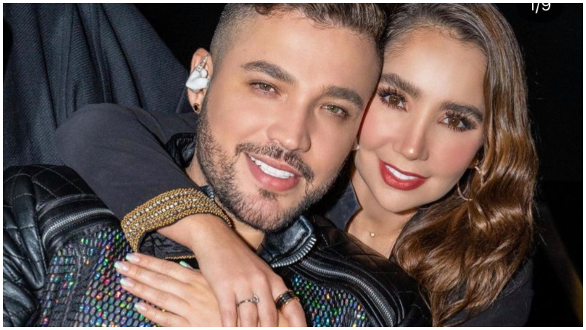 Paola Jara y Jessi Uribe _ Foto_ Instagram