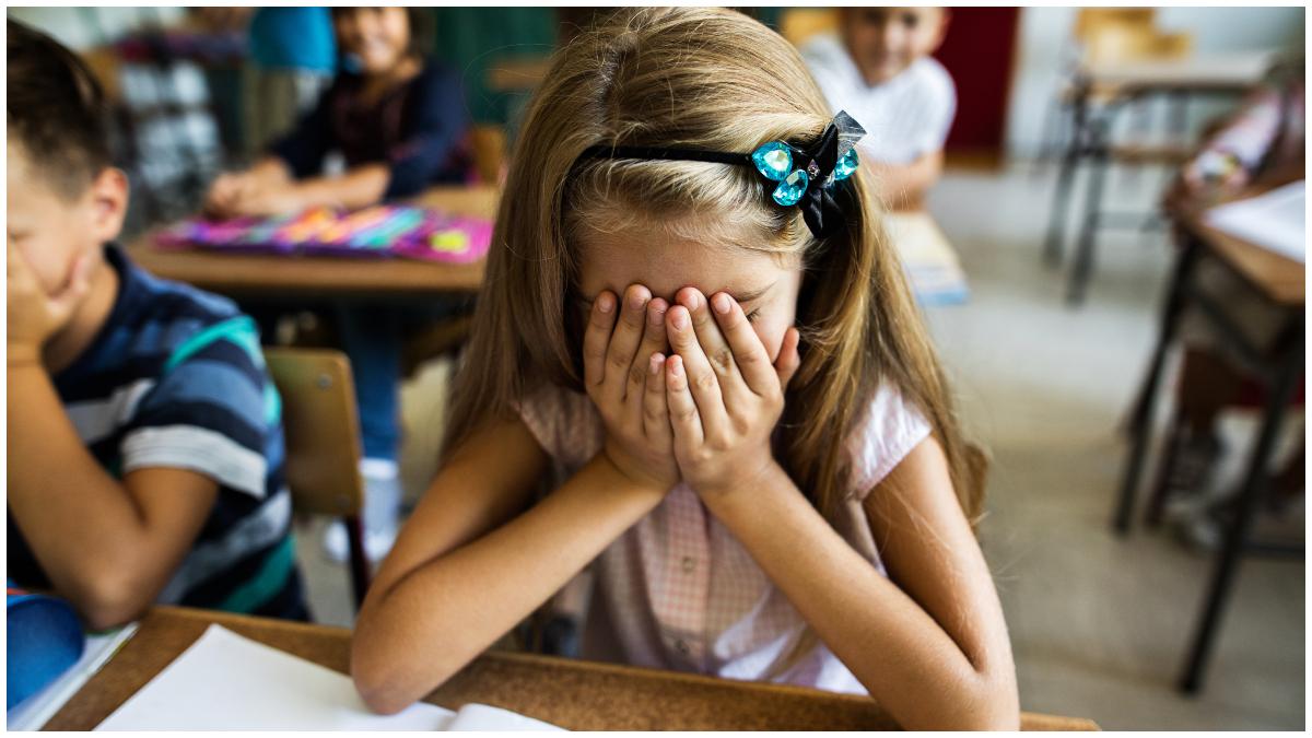 Profesora le pegó a una niña _ Foto_ Getty Images