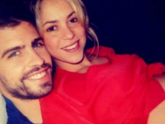 8567b2be0 Shakira luce su barriga de seis meses de embarazo - Tropicana Bogotá