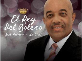 """José Peñalver """"El rey del bolero"""" presenta """"Me olvide de vivir"""" su nuevo tema musical"""