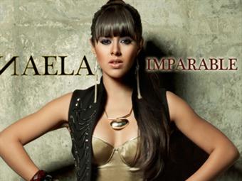 """Naela regresa de Europa con el cover de """"Bazar"""""""
