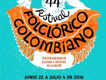 Inició el Festival del Folclor Nacional en Ibagué - Tropicana Bogotá 5824a8bc554