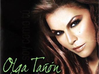 Olga Tañón lanzará su nueva producción en abril de 2017