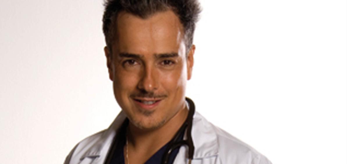 A Jorge Enrique Abello le metieron un susto agentes del ...