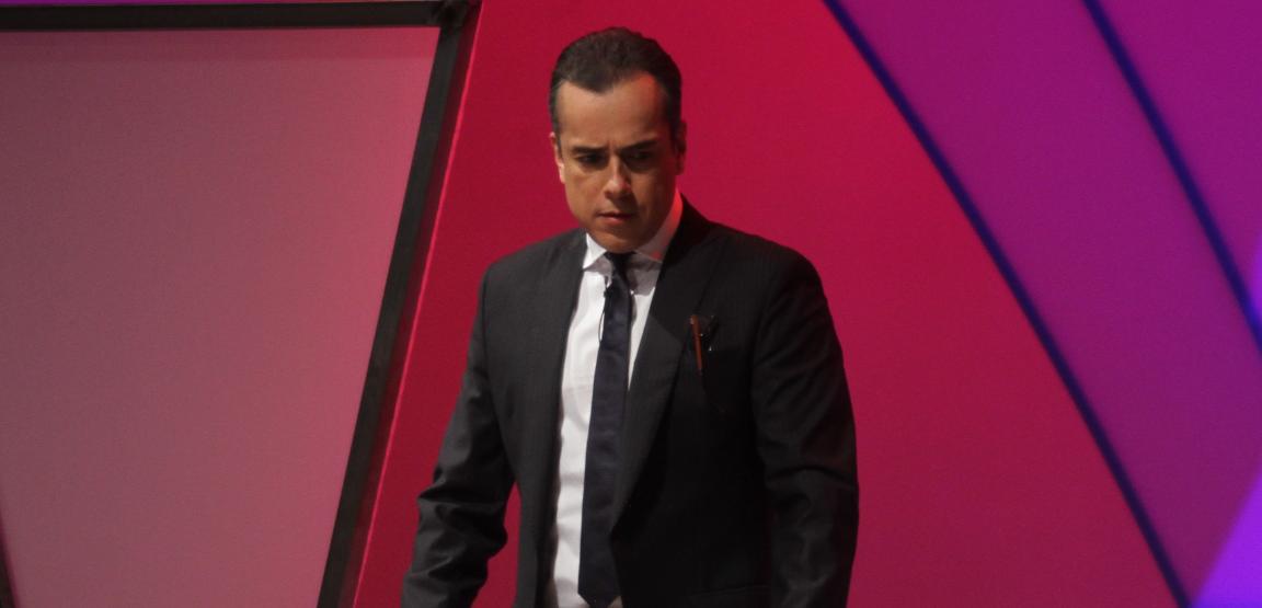 Jorge Enrique Abello se alista para participar en 'Yo me ...