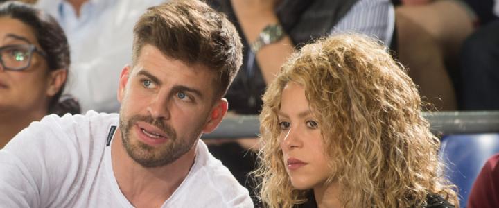 Vuelve el rumor de que Shakira y Piqué se van a separar