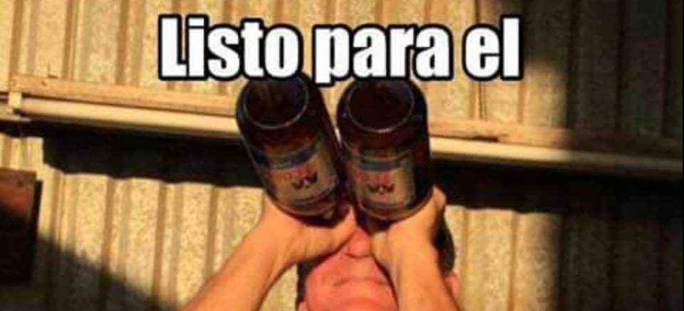 """Los mejores memes que dejó el """"eclipse"""""""